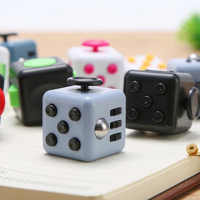 Кубики антистресс